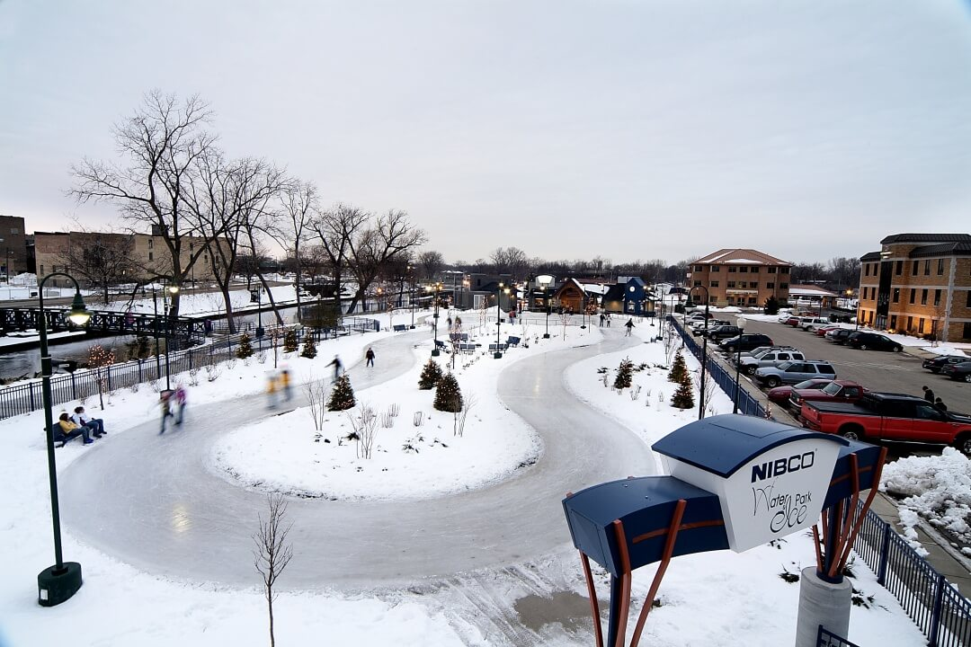 Nibco Water & Ice Park