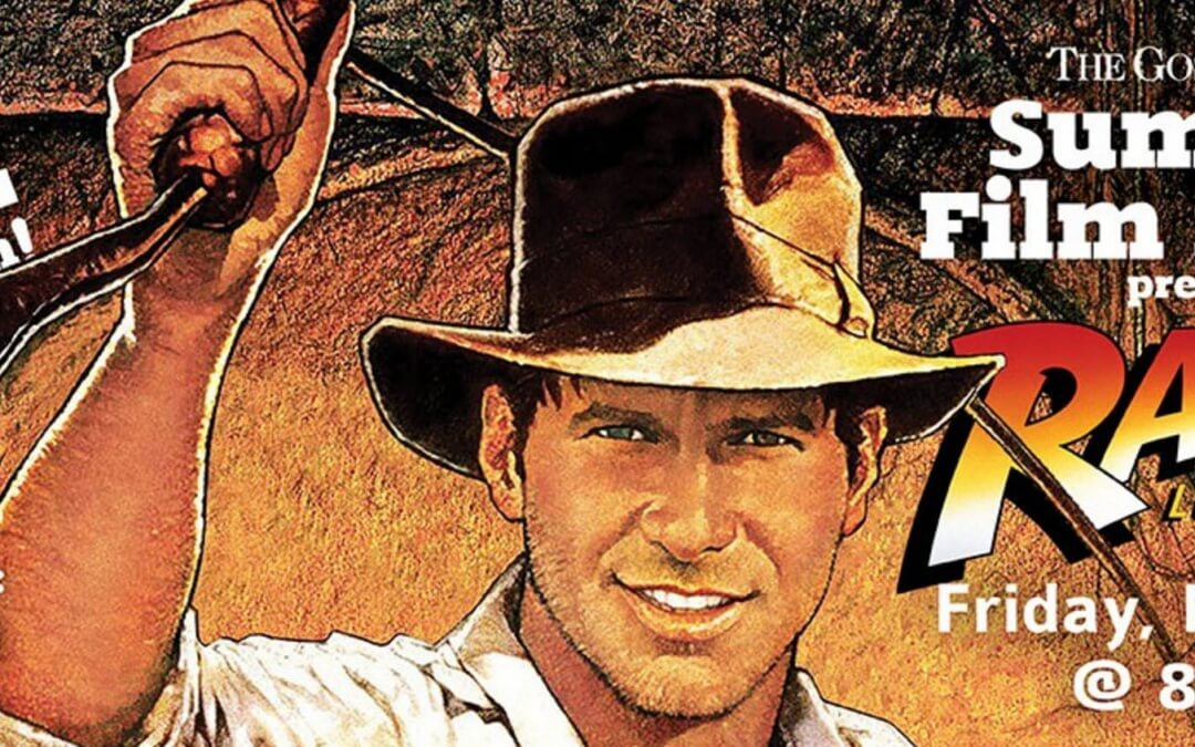 Ancon Brings Indy Back to the Big Screen!