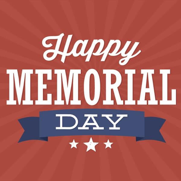 The History & Origin of Memorial Day
