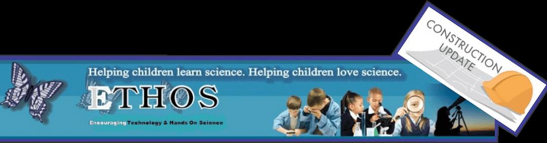 Ethos Science Center Construction Update!