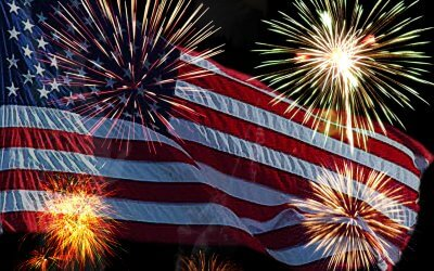 Tips for a Safe 4th of July Weekend