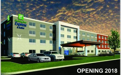 Ancon Announces New Hotel Project in South Bend, IN!