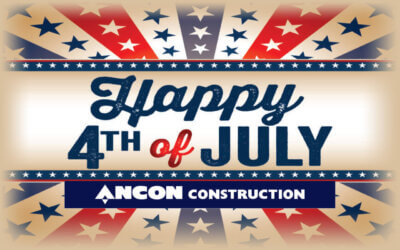 From Our Families To Yours, Have A Happy Fourth of July!