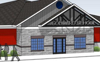 Goddard School Project Video Update