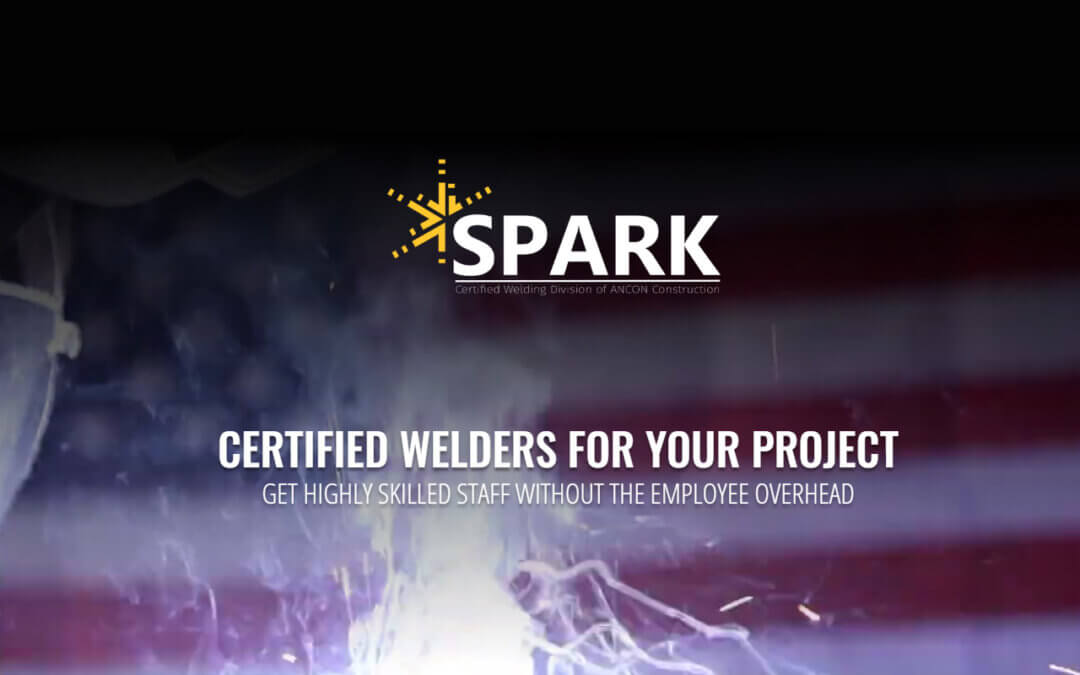 Ancon Announces New Division SPARK!