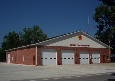 Benton Township Fire Station