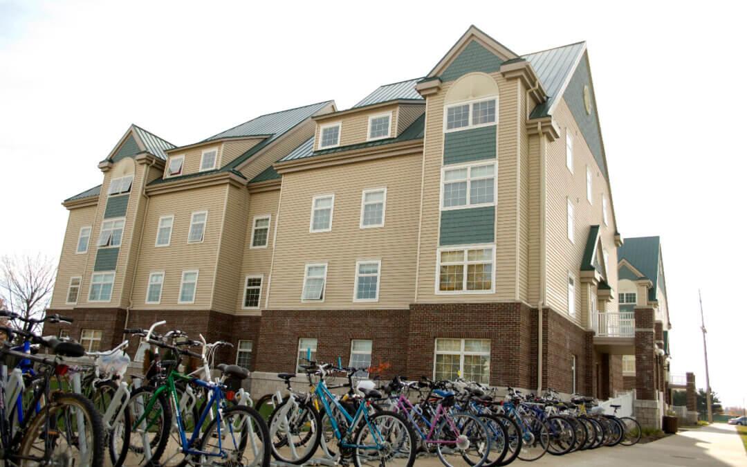 Goshen College Student Apartments