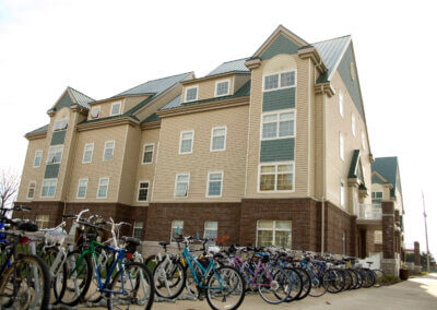 Goshen College Student Apartments