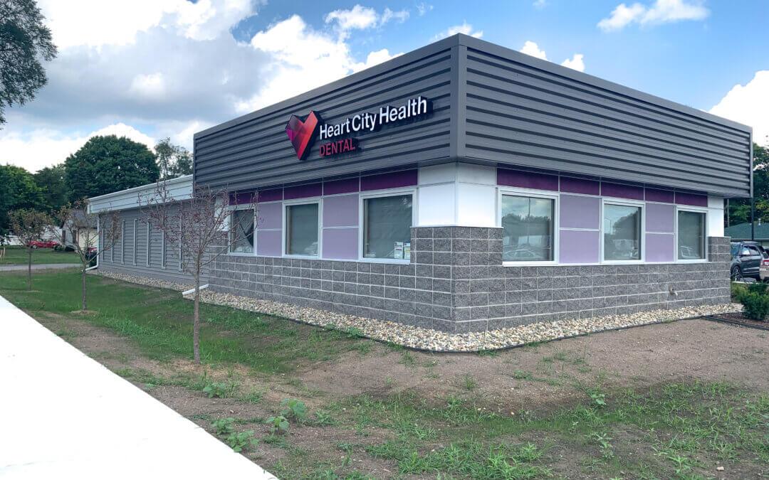 Heart City Health Dental