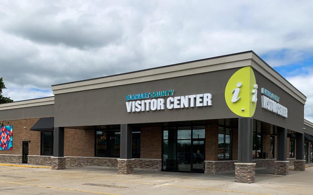 Elkhart County Visitor Center
