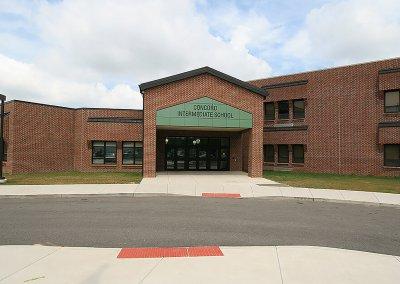 Concord Intermediate School