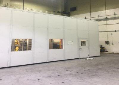 Honeywell Robotic Room