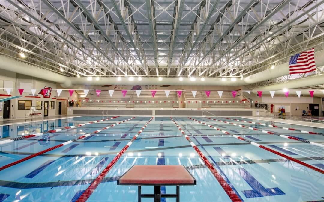 Goshen Middle School Aquatic Center