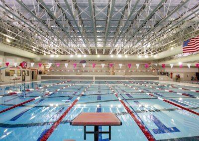 Goshen Middle School Aquatic Center