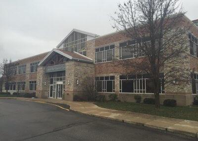 Goshen Center for Cancer Care