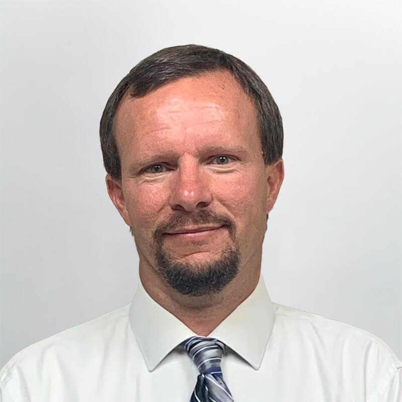 Glen Kauffmann