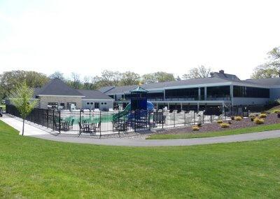 Morris Park Country Club